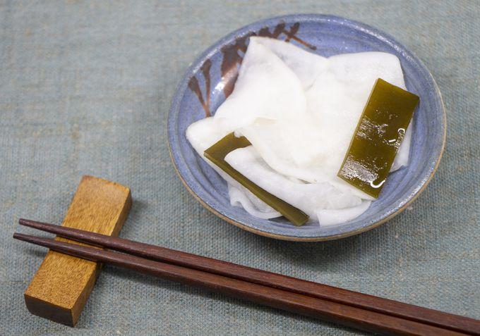 京都の三大漬物を自宅で楽しもう