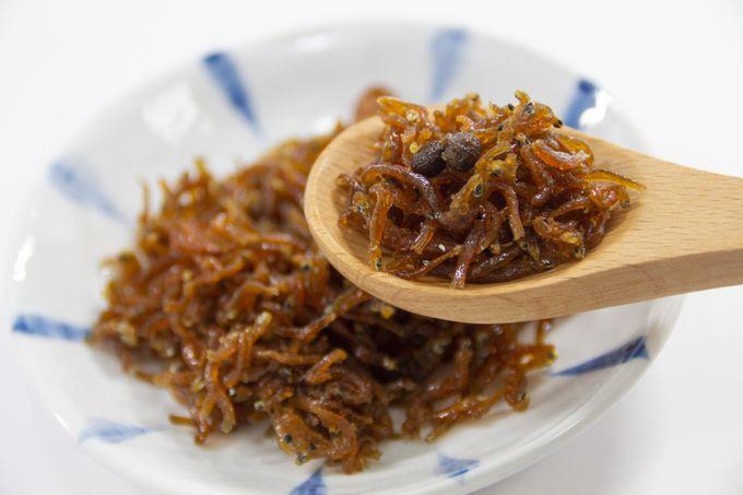 食卓が豊かになる京都の調味料