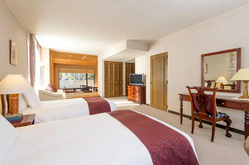 3.白馬樅の木ホテル