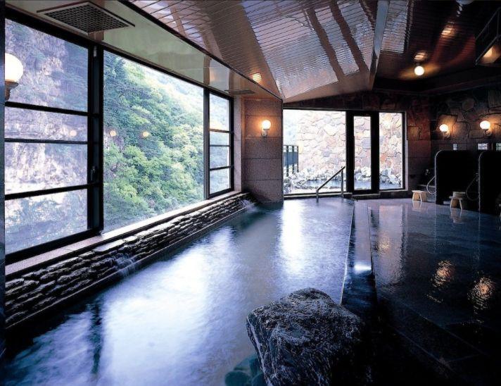 Go To トラベルで飯坂温泉へ!おすすめホテル・旅館10選