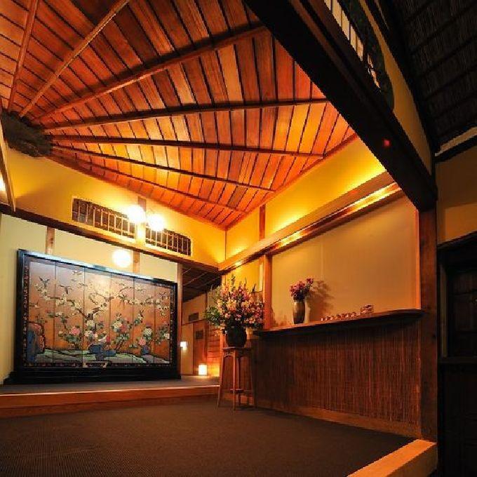 2.飯坂温泉 青葉旅館