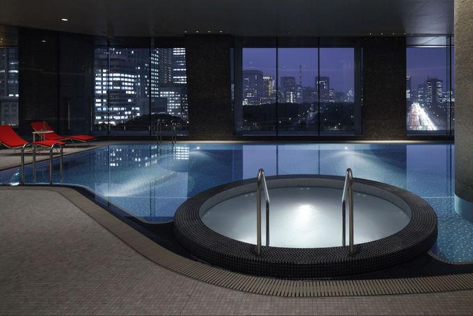 1日目宿:東京の中心「東京駅」で宿泊