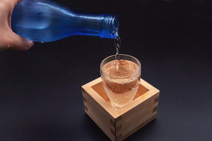 和歌山の名水で作るお酒をおうちで楽しもう