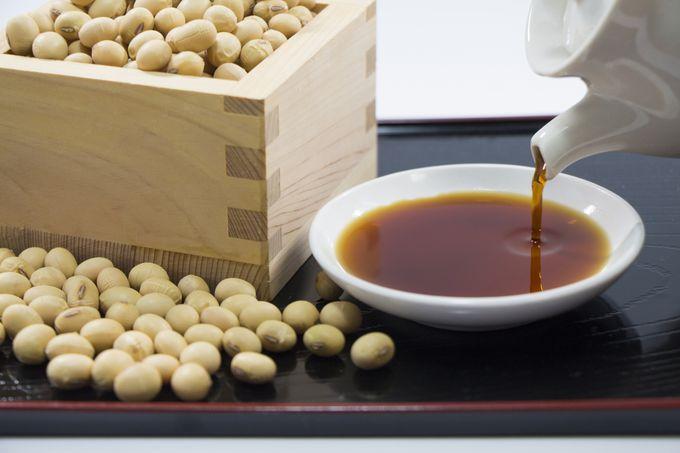 和歌山の素材を活かした調味料をお試しあれ