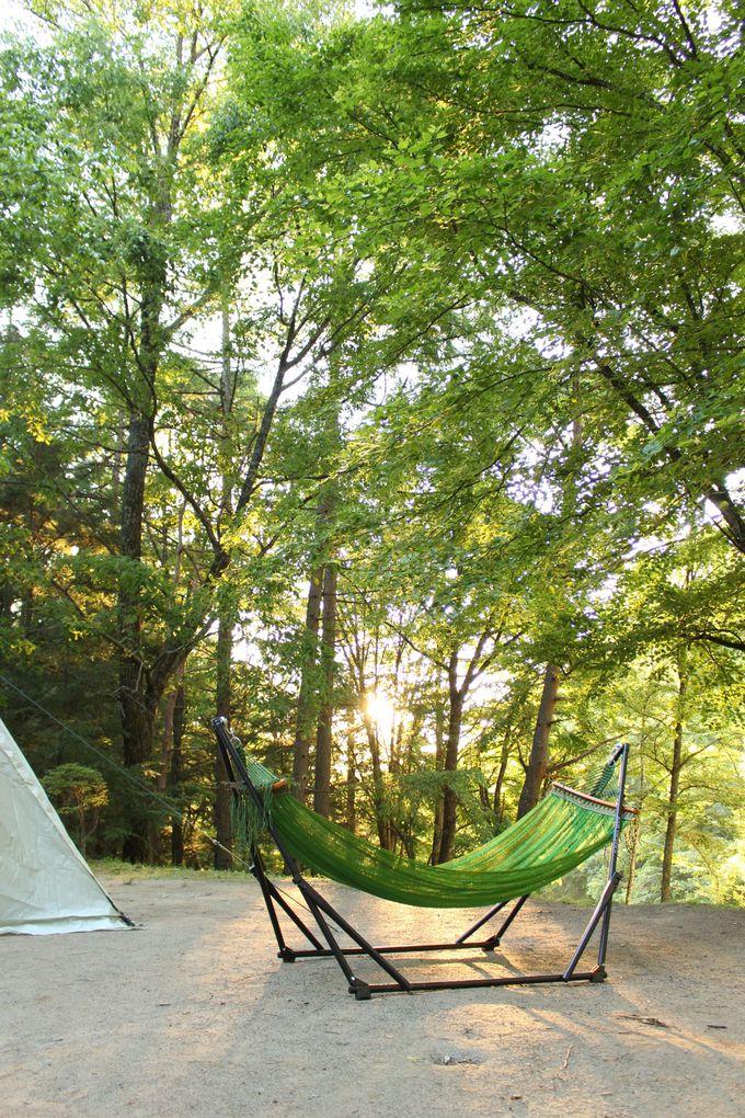 本格的なキャンプ&ベランピングを楽しみたいあなたにはコレ