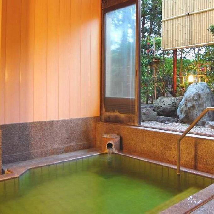 6.  ホテルひさご荘