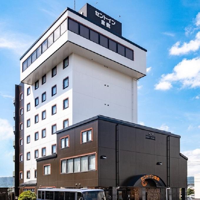 10.ホテル セントイン倉敷