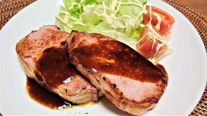 現地の味が簡単に再現可能!鳥取のお肉とラーメン