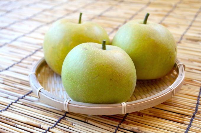 鳥取のおいしい梨をお取り寄せ!