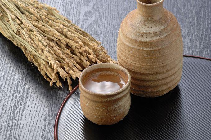 世界も認めた島根の日本酒をお取り寄せ