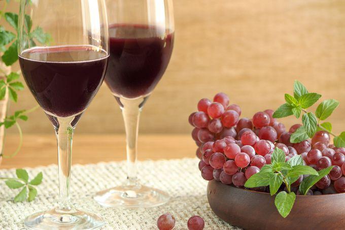 あなたは甘口派?それとも辛口?島根のワイン