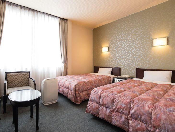 8.琴平リバーサイドホテル