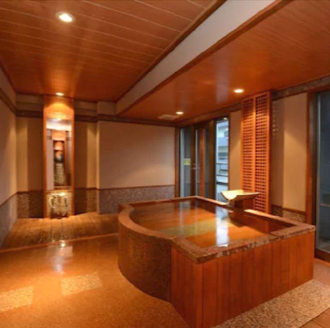 7.こんぴら温泉 貸切湯の宿 ことね