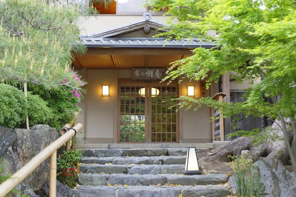 3.嵐山辨慶