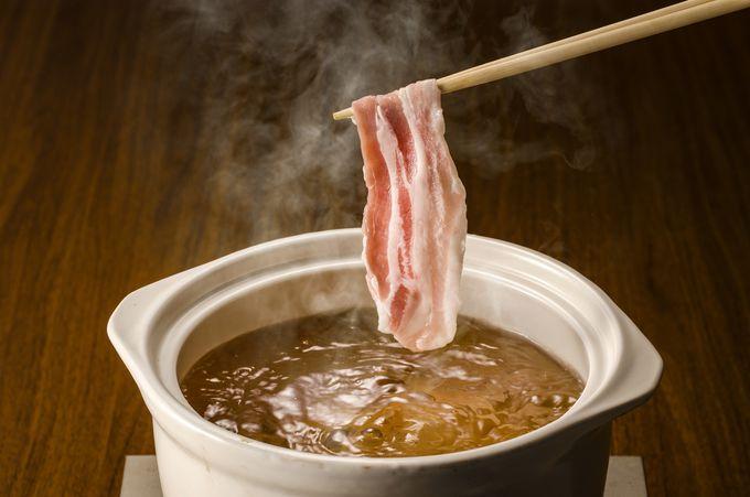 肉のうまみたっぷり!絶品鍋をご紹介