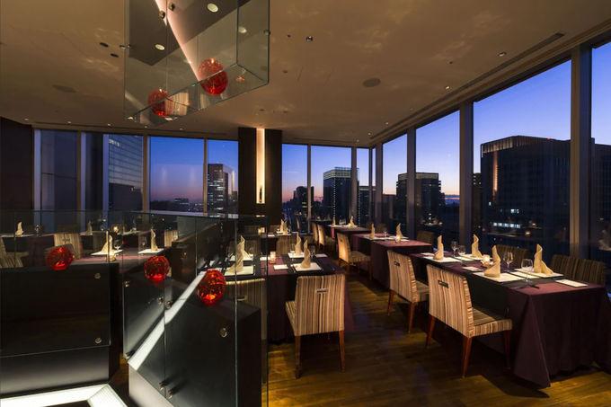 7.Dining&Bar TENQOO/ホテルメトロポリタン丸の内