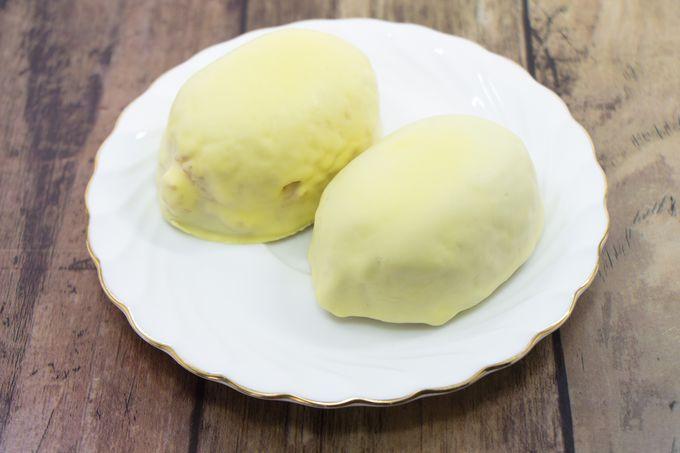 瀬戸田産レモンを使ったスイーツはフレッシュな味わい!