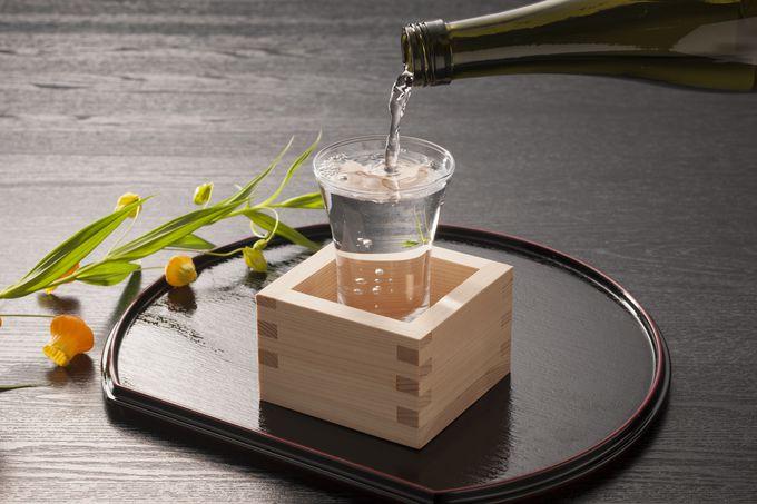 西条の銘酒をご自宅で味わおう!