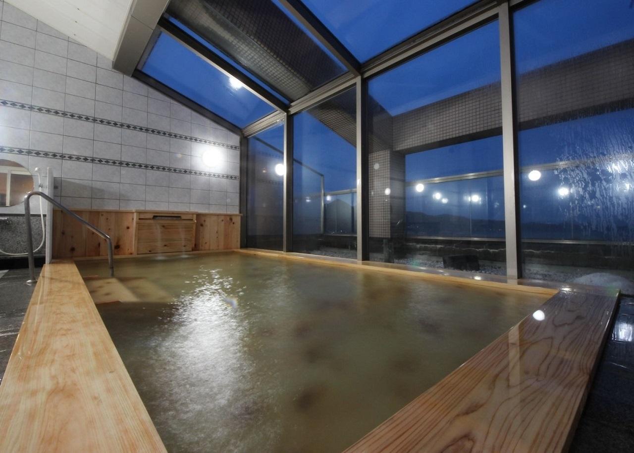 7.陽いずる紅の宿勝浦観光ホテル