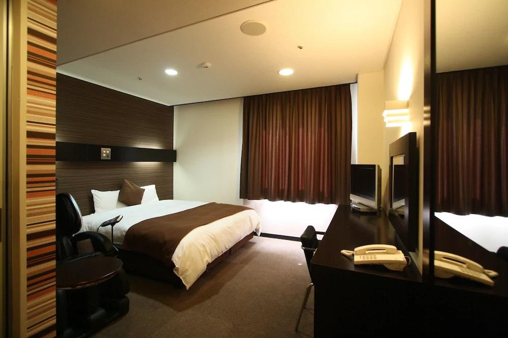 島根出張におすすめホテル10選 ちょっと贅沢にステイ!