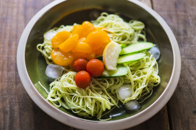 小豆島のオリーブはどんな料理とも相性バツグン!