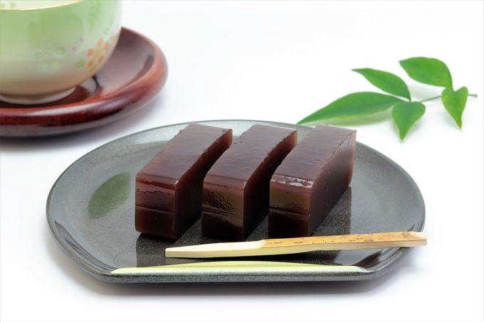 愛媛の伝統和菓子は昔から愛される素朴なおいしさ