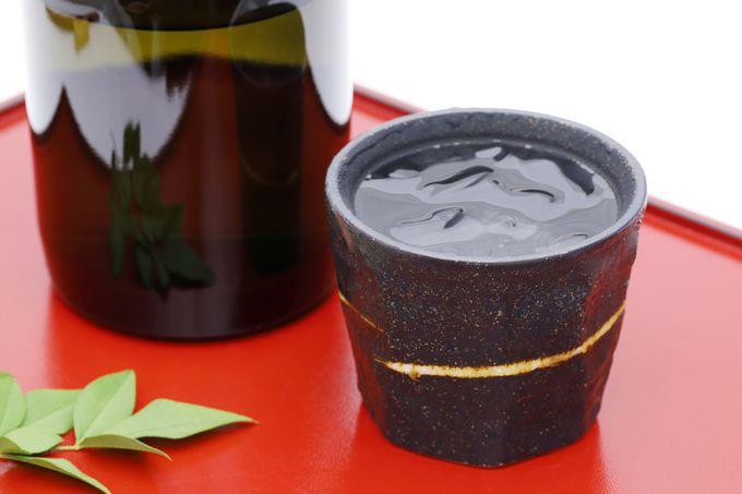 高知にはおいしい水で作られた銘酒が多いんです!