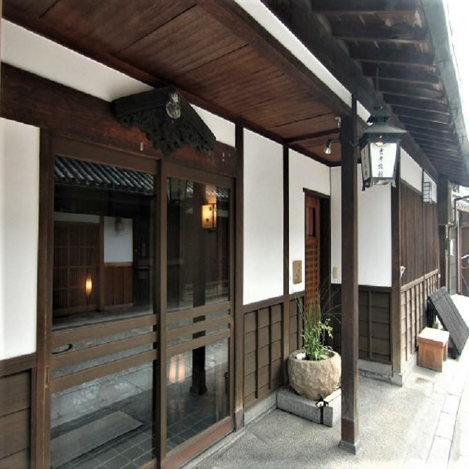2.吉井旅館