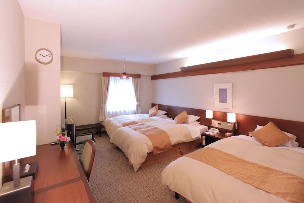 5.倉敷国際ホテル