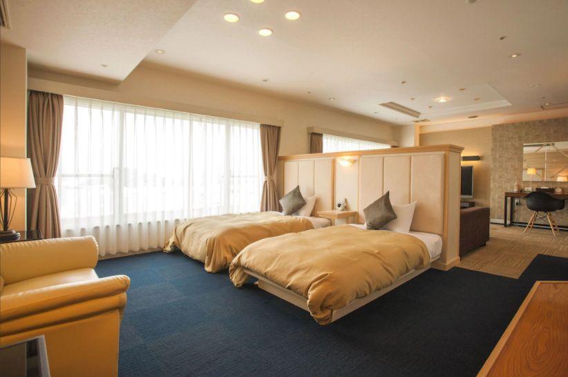 5.ベイリゾートホテル小豆島