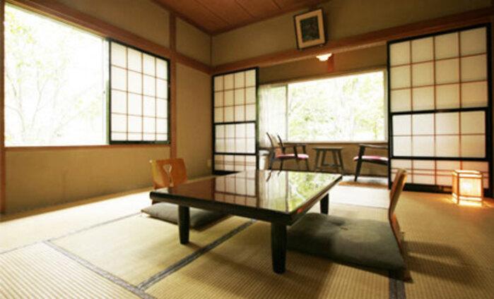 7.かつらの湯 丸永旅館