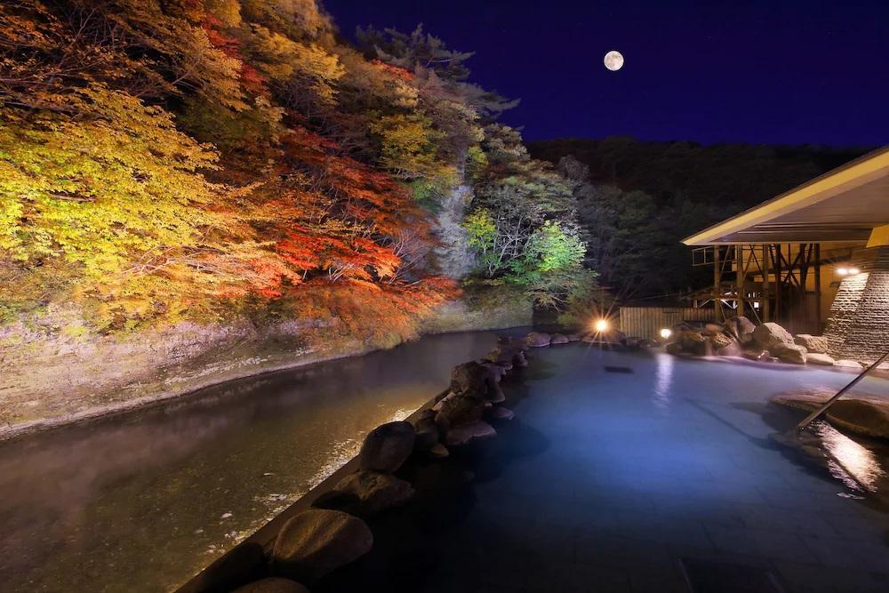 5.湯の杜 ホテル志戸平/志戸平温泉
