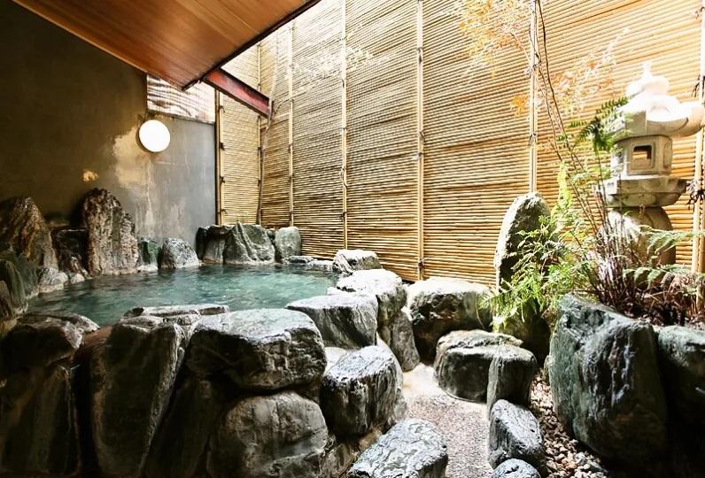6.湯の蔵つるや/湯原温泉