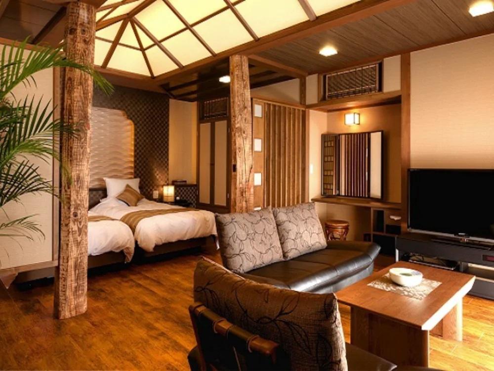 1.旅館神仙