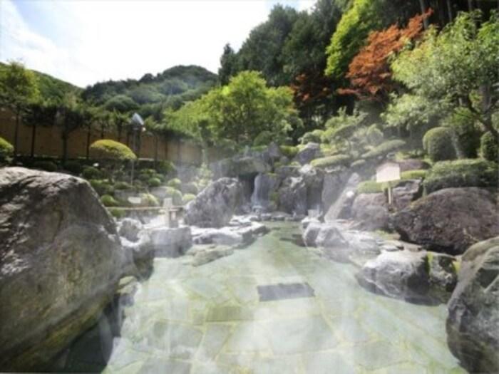 8.湯元ホテル阿智川