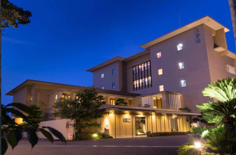 4.観光ホテル 大望閣