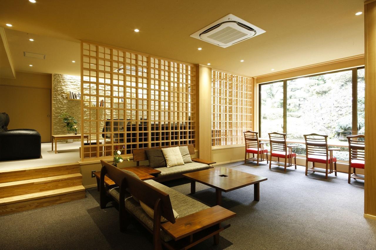 9.城崎温泉 湯楽 Yuraku Kinosaki Spa & Gardens