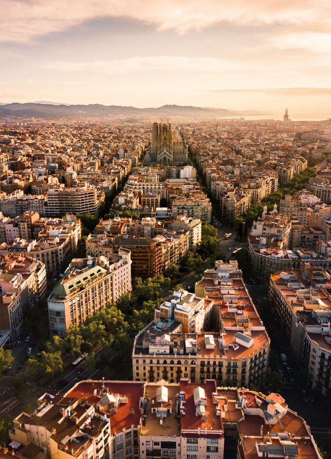 多彩な魅力にあふれるカタルーニャ州、コロナ対策も万全!