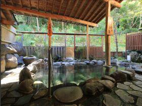 鶯宿温泉で日帰り入浴できる施設・ホテル・旅館10選