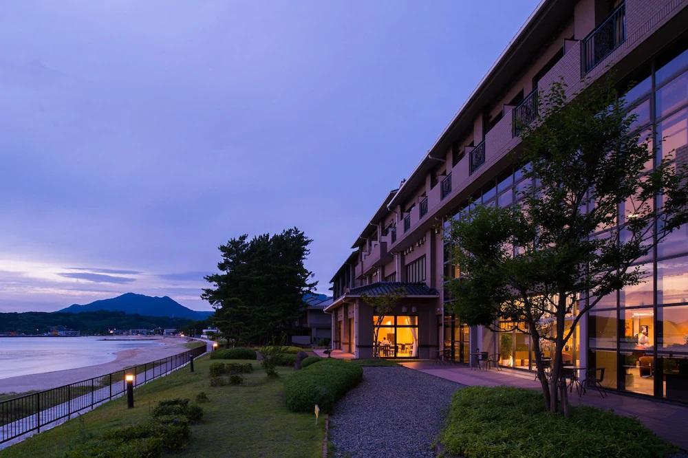 6.海が奏でる癒しの宿 リゾートホテル美萩