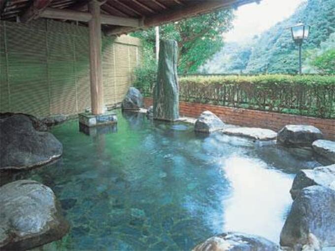 4.大滝ホテル