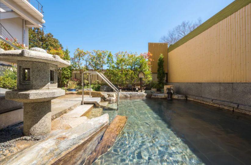 秋保で日帰り温泉が楽しめる施設・ホテル・旅館10選