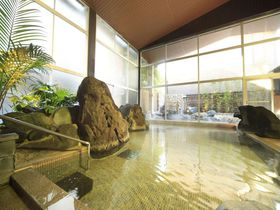 石和温泉で日帰り入浴が楽しめる施設・ホテル・旅館7選