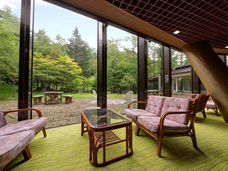 日光グランドホテル ほのかな宿 樹林(栃木県)