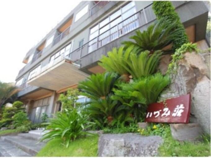 10.いづみ荘