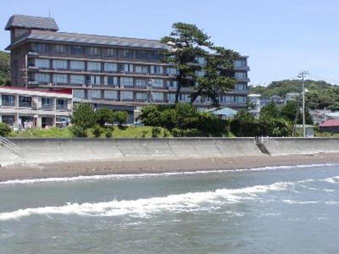 6.下田聚楽ホテル