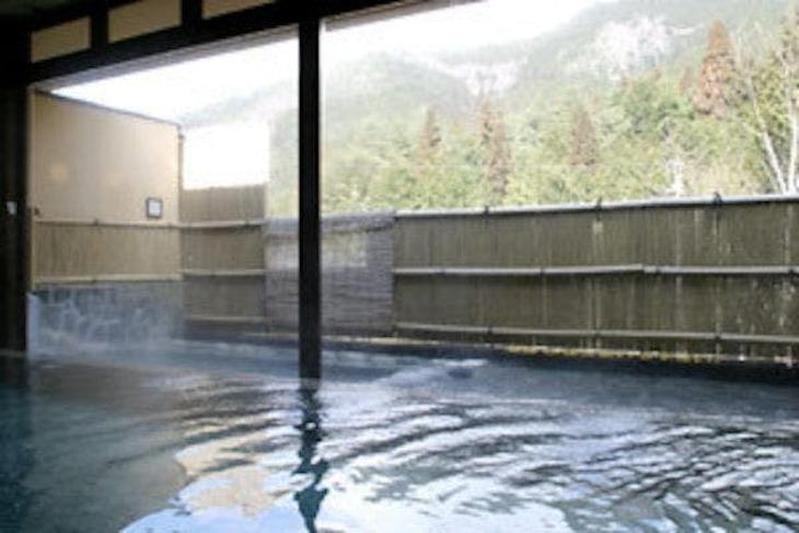 9.くつろぎの宿 神明山荘