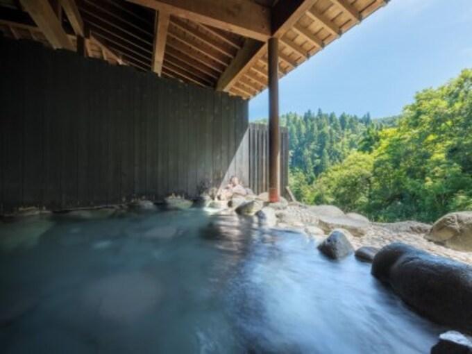4.滝と蕎麦の宿瀧見舘