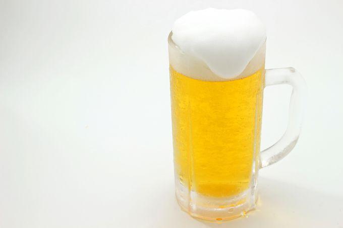 ご当地ビールと泡盛で気分は沖縄旅行!