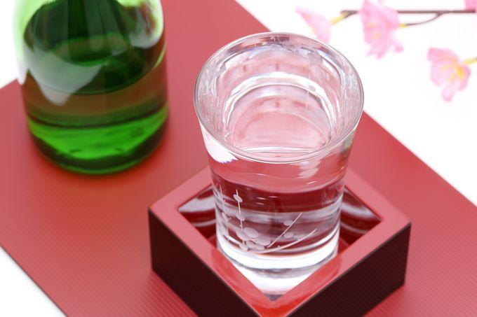 人気銘柄も!福岡のおいしいお酒をおうちで